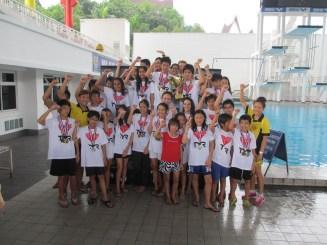 ISAC Swim 2012 01