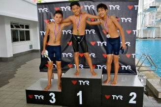 ISAC Swim 2012 08