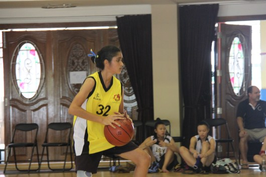 SEASAC Girls Basketball 4