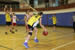 SEASAC Girls Basketball 5