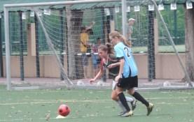ISAC Girls Football 3
