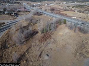 US 160 & 3 Springs Aerial Lot 2 & 3