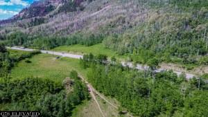 Aerial Photo of Equus Property