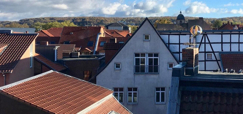 Giselheid Schulz-Ëberlin, Autorin, Eigen-Sinn-Coach, Lebensbegleitung, Göttingen, Fenster, D wie Dankbarkeit