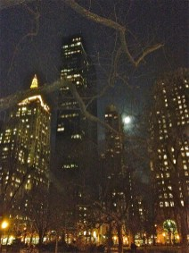 New York at Nigh