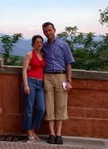 Couple, Bologna, Italy