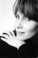 Giselle, Kathi Littwin Portrait