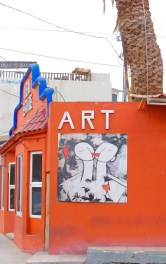 Art, Cabo San Lucas