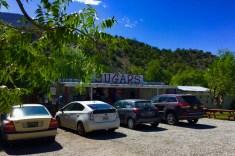 Sugar's, Embudo, New Mexico