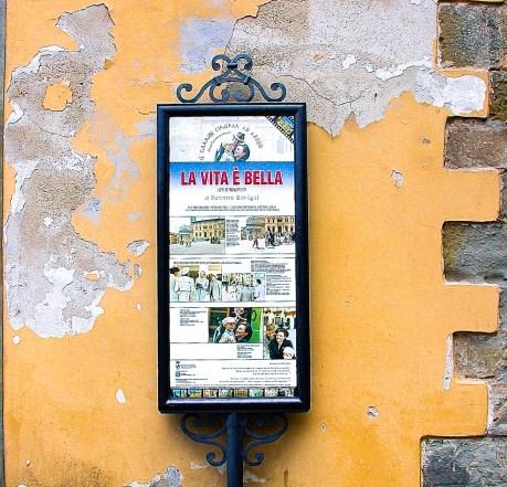 La Vita E Bella, Arezzo, Italy