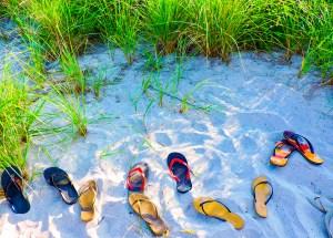 Sandals, Westhampton, NY