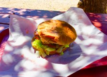 Sugar Burger, Embudo, NM