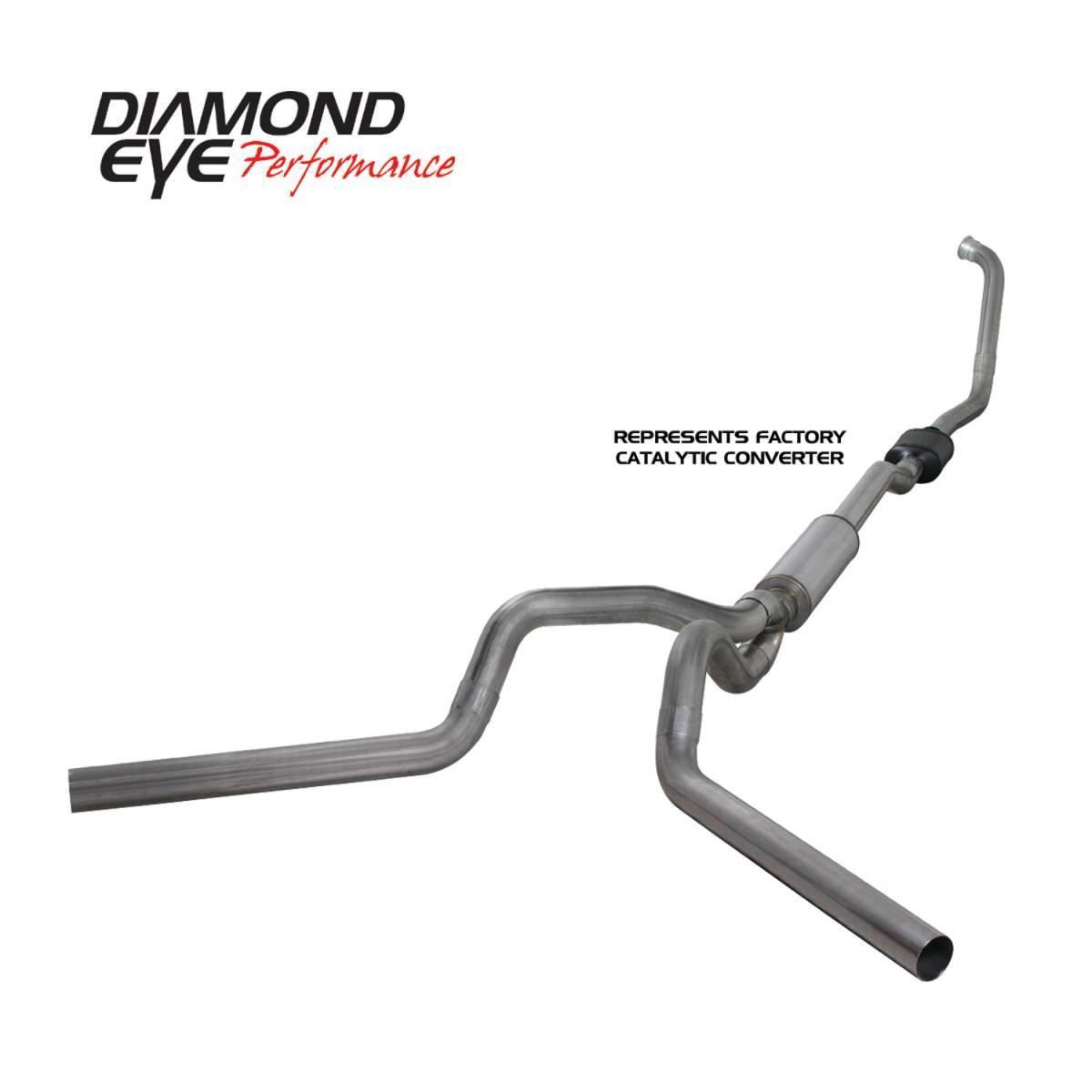 Diamond Eye Performance K S Rp Ford 6 0l