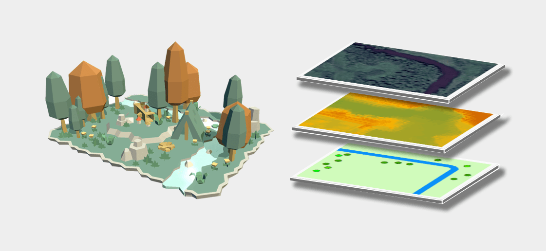 What is Geographic Information Systems (GIS)? - GIS Geography
