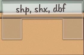 Shapefile Files