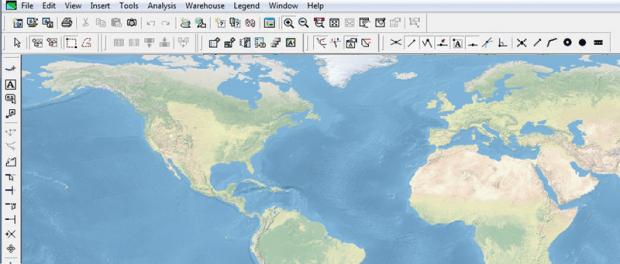 Geomedia Professional