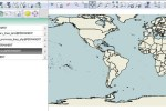 GRASS GIS Desktop