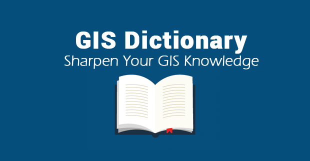 GIS Dictionary