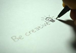Creative plan