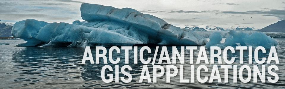 Arctic GIS Applications