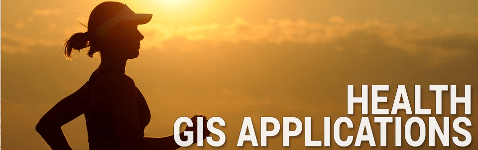Health GIS Applications