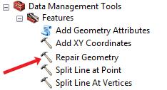 repair geometry