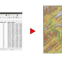 Spreadsheet Mapping Tools: the Next Big Thing?