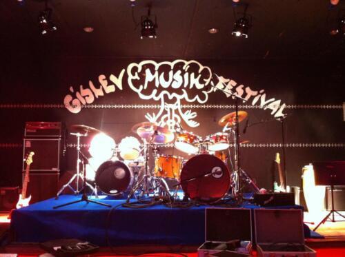 Gislev Musik Festival 2013