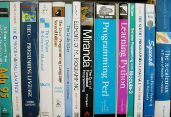 GIS Programming Books