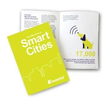 Little Book of Smart Cities