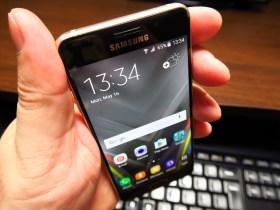 SamsungGalaxyA