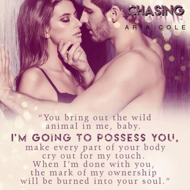 CHASING CHARLIE 3