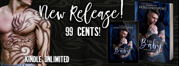 IYB New Release Banner