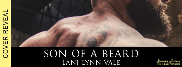 Son of A Beard_cover reveal Banner