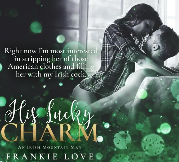 His Lucky Charm Teaser 1