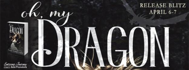 Oh My Dragon Banner