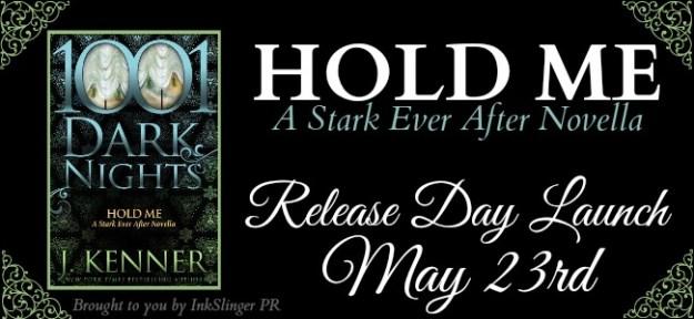 HOLD ME - RDL banner