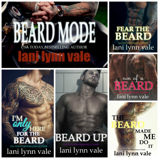 BeardCollage