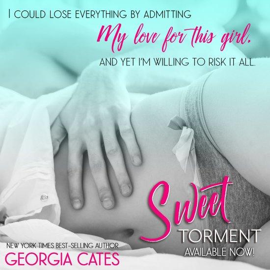 Sweet Torment Teaser 3