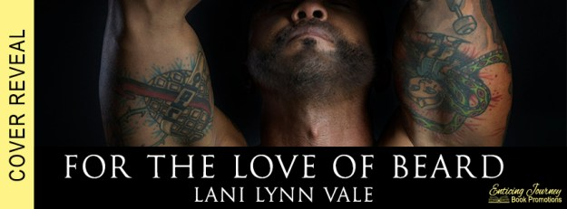 for the love of beard_cover reveal banner (1)