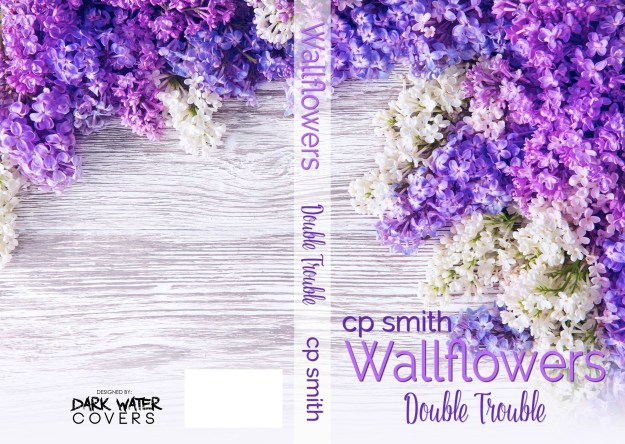 Wallflowers Double Trouble Full Wrap