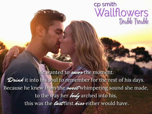 Wallflowers Double Trouble Teaser 7