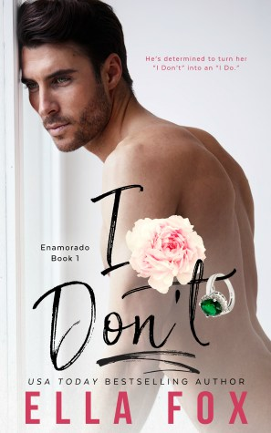 I Don't Ebook Cover