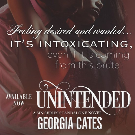 Unintended Teaser 5