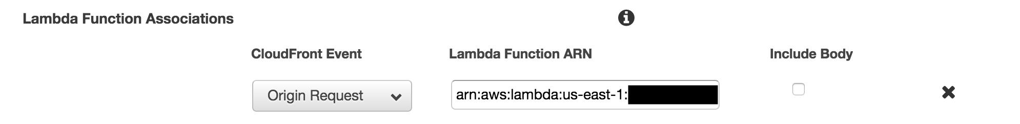 Lambda – aws advent