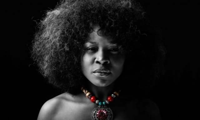 Omawumi - Top Nigerian Richest Hip Hop Artist 2016