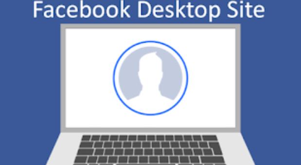Www.facebook.com Desktop