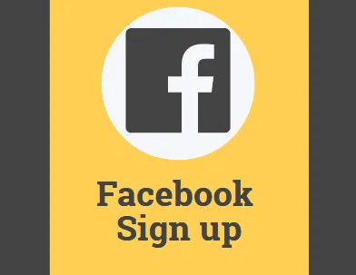 Facebook Sign Up – Create a New Facebook Account
