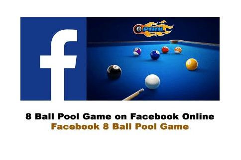 8 Ball Pool Game on Facebook Online – Facebook 8 Ball Pool Game