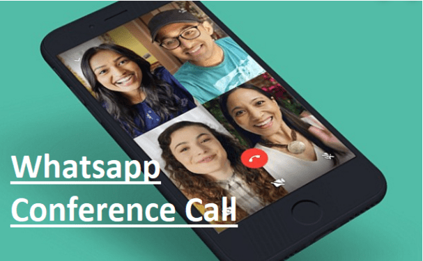 Whatsapp Conference Call – How to Use Whatsapp Conference Call   Features of Whatsapp Conference Call